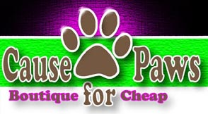 Cause for Paws in Lincoln, NE